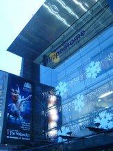 Birmingham Hippodrome's Christmas sparkle...