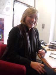 Judith Greenburgh