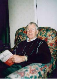 Robert Anchor