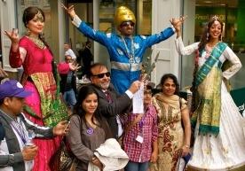 Bollywood 100 Mela