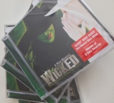 Grab your free copy of the Wicked Soundtrack!