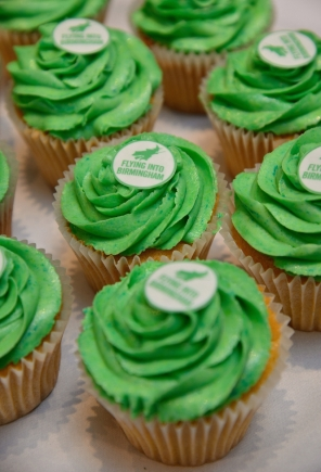 Wicked Cupcakes!