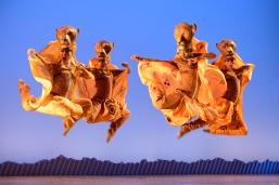Lioness Leap