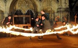Southpaw Dance Company - Faust
