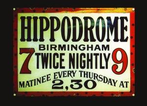 Hippodromefront